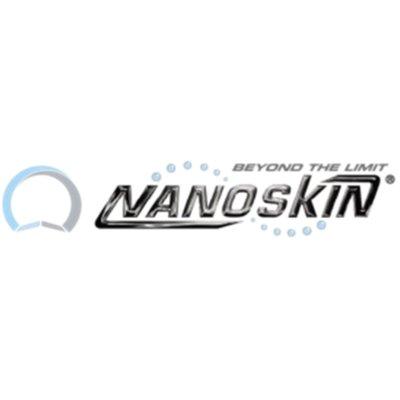 NANOSKIN produziert und vertreibt...