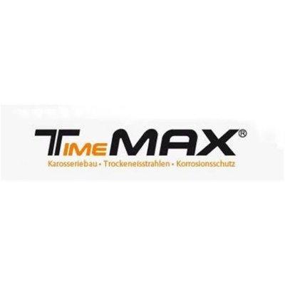 """TimeMax      """"Konsequent das Beste..."""