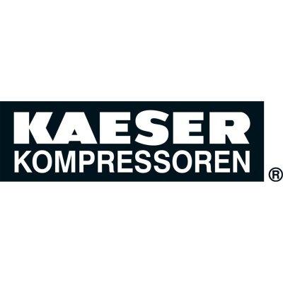 Kaeser Kompressoren      Auch bei...