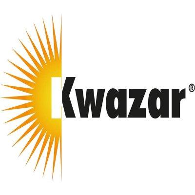 Kwazar Corporation ist derzeit...