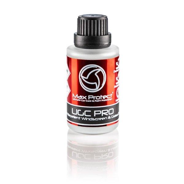 Max Protect Scheibenversiegelung UGC Ultimate Glass Coating Pro