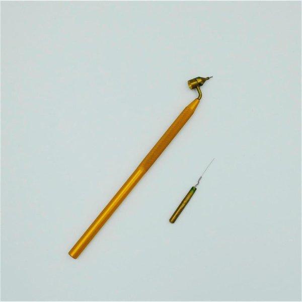 Fluid Writer Pen - Malhörnchen Steinschlagreparatur Dick 0,5mm