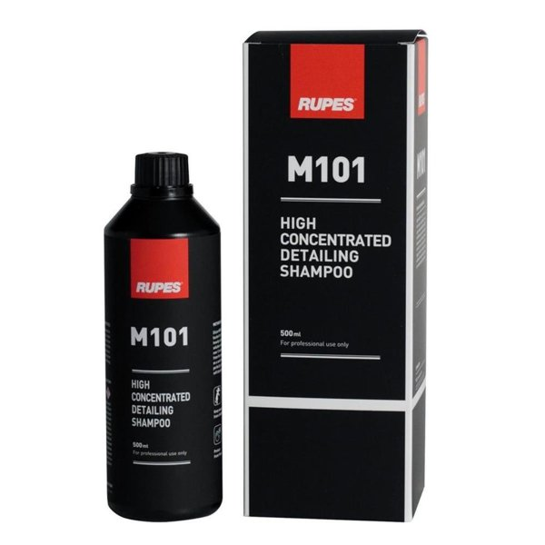 Rupes M101 High Concentrated Detailing Shampoo