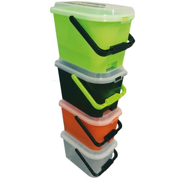 AVA Wascheimersystem für Fahrzeugwäsche