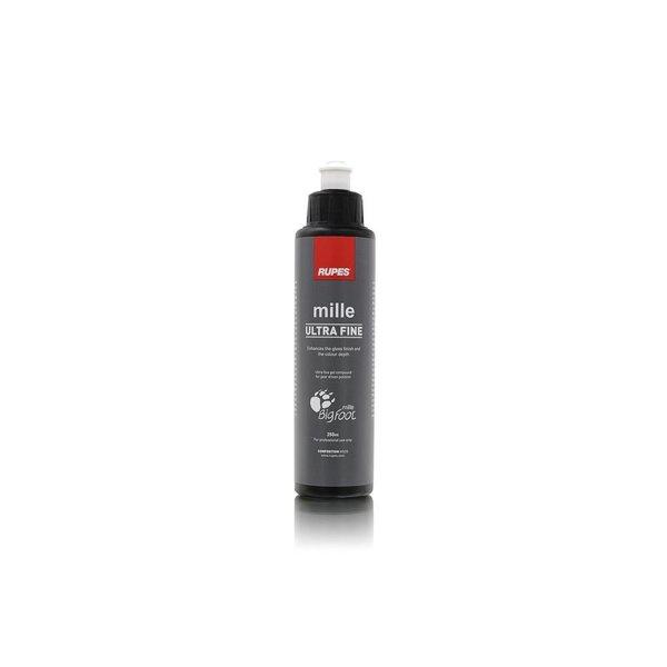 Rupes Bigfoot Mille Ultrafine Politur/Poliergel weiß 250 ml