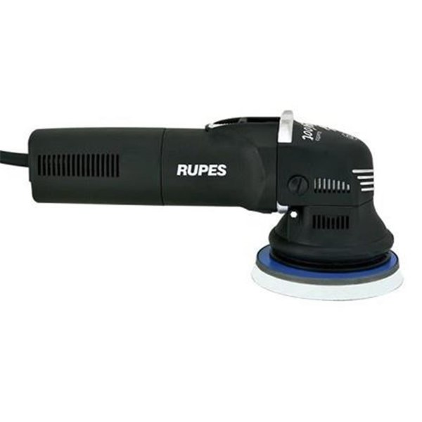 Rupes BigFoot LHR 12 Duetto Poliermaschine