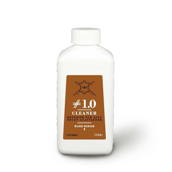 Ledermax Cleaner #1.0 Lederreiniger mild