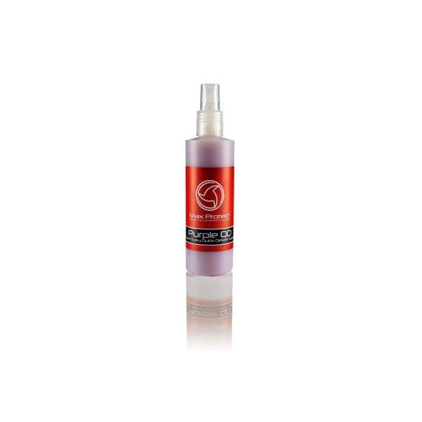 Max Protect Silk Coat QD Detailer 275 ml