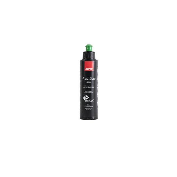 Rupes BigFoot Quarz Gloss Medium Politur/Poliergel grün