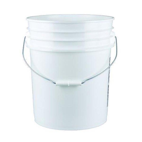 Auto Wascheimer Set 5 Gallonen für Handwäsche