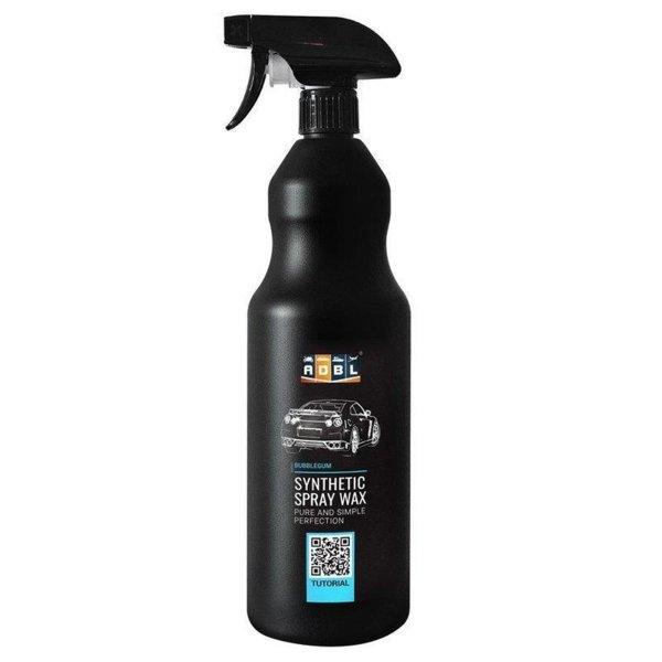 ADBL Syntetic Spray Wax