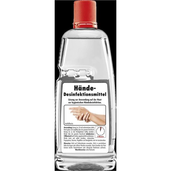 Sonax Hand Desinfektionsmittel