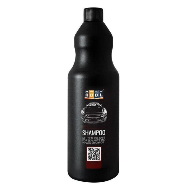 ADBL Shampoo Autoshampoo
