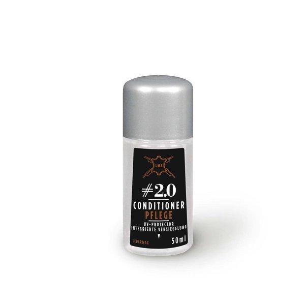 Ledermax Lederpflege Conditioner #2.0 UV-Protector