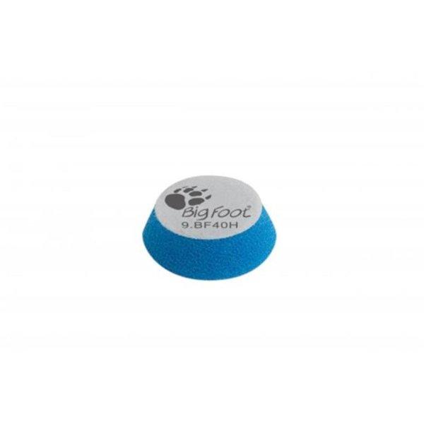 Rupes BigFoot Polierschwamm/-Pad ibrid Coarse Blau 30/40