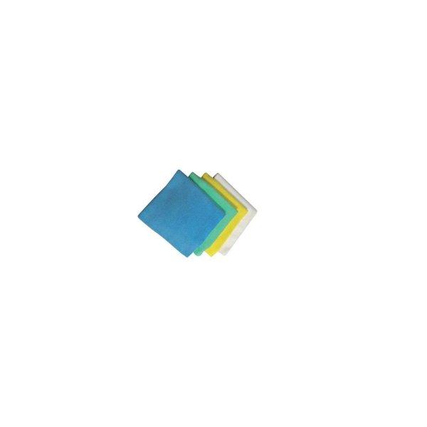 Rupes Mikrofasertücher Poliertücher