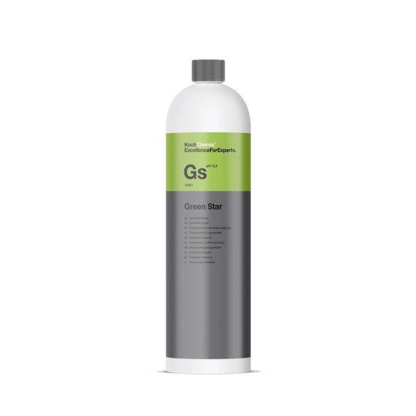 Koch Chemie Green Star Allzweckreiniger