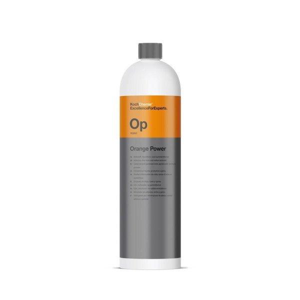 Koch Chemie Orange Power