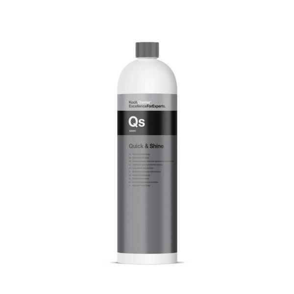 Koch Chemie Quick & Shine Detailer